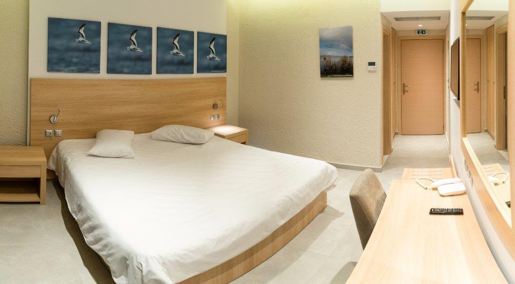 Bomo Kalogria Beach Hotel