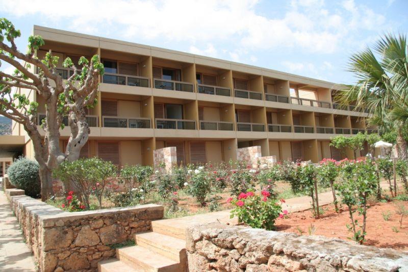 Heronissos hotel 4 греция о крит ираклион