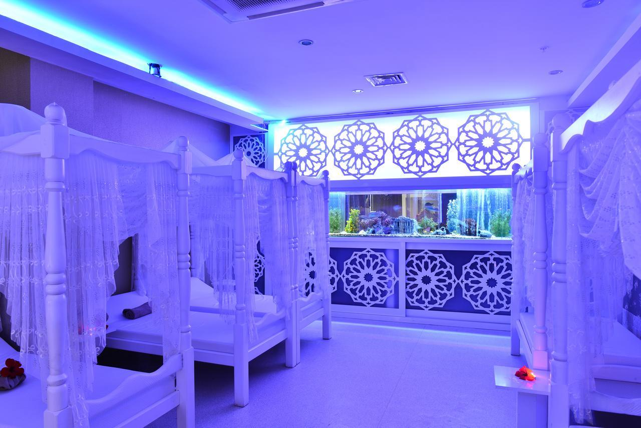 Annabella Diamond Hotel & Spa 5*