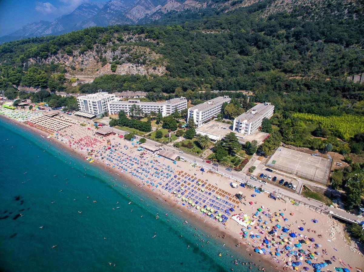 Черногория туры из спб на 2017 год