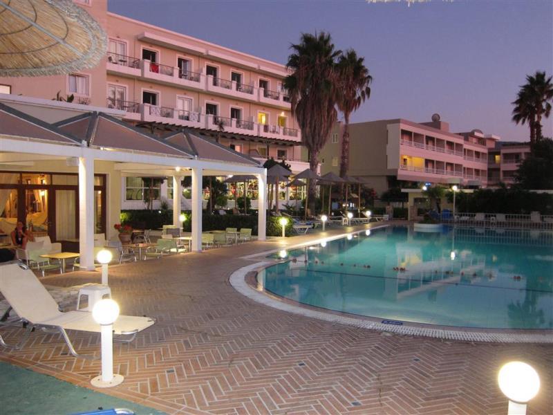 Kos Hotel Junior Suites 4*, о. Кос