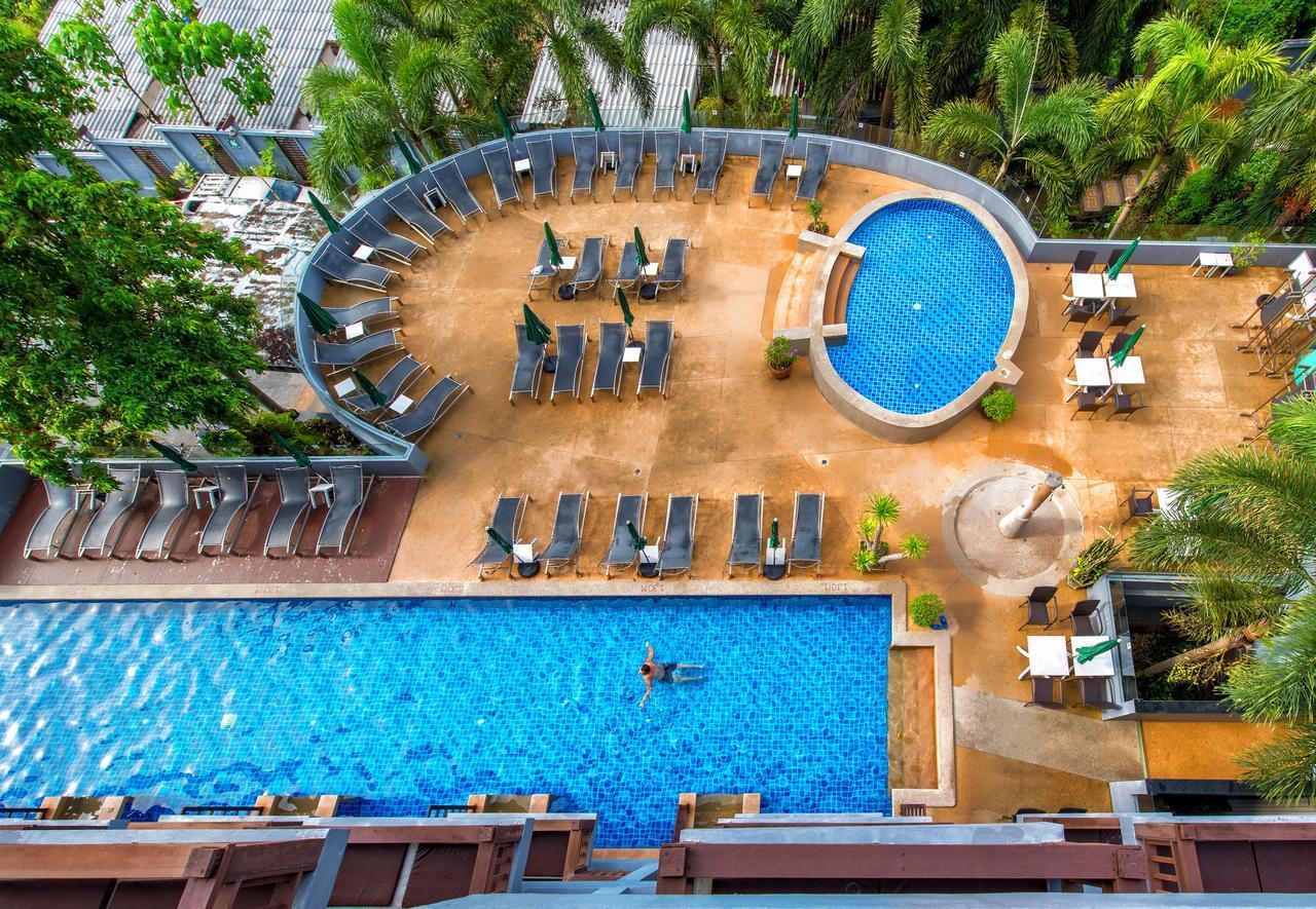Krabi Chada Resort