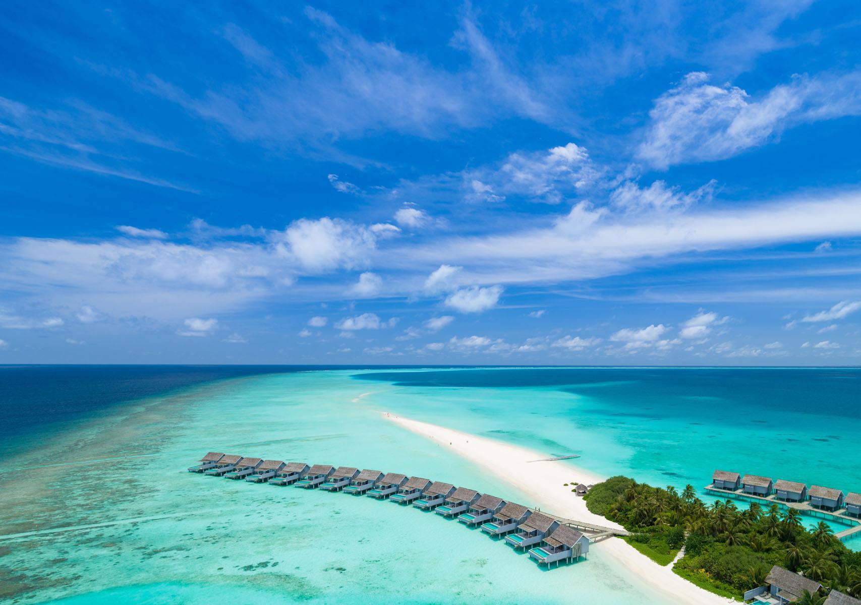Курортное порно видео с берегов мальдивских островов