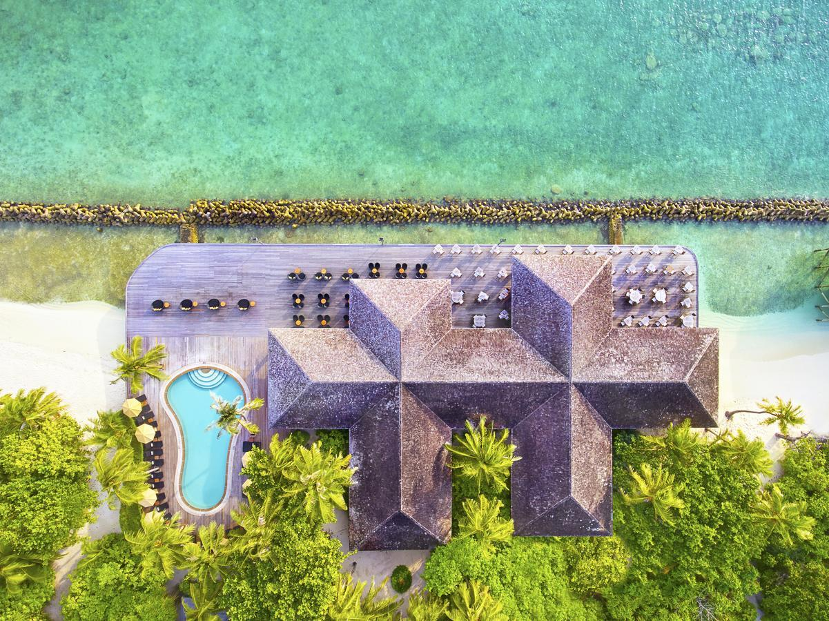 f0d4f59cbf39 Туры в отель Kuredu Resort   Spa Мальдивы из Москвы