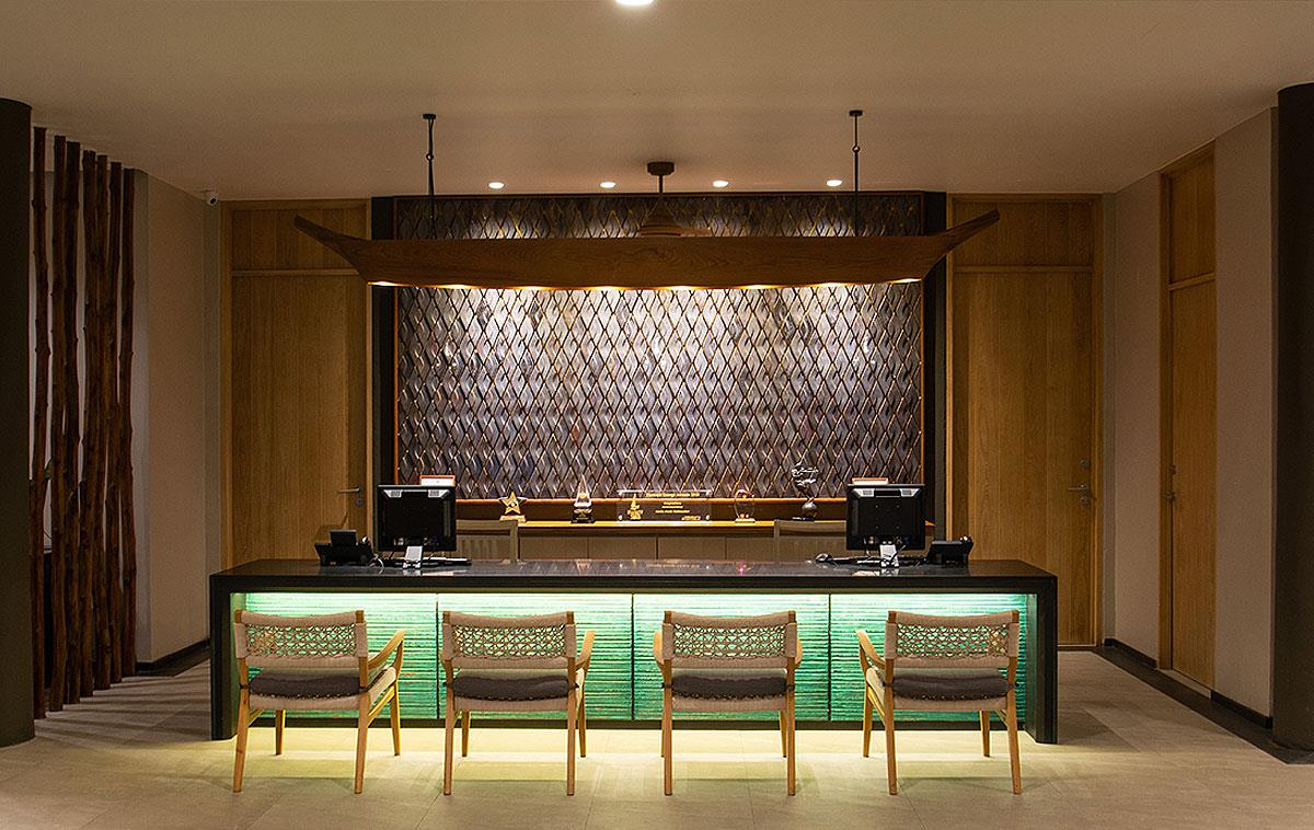 Фото отеля Andaman Cannacia Resort & Spa  4*