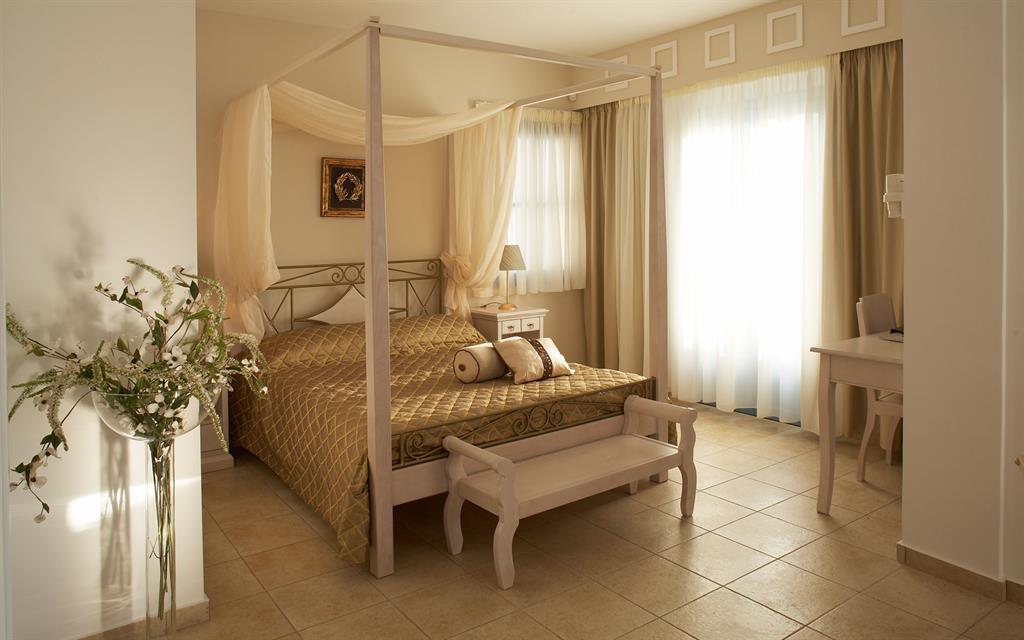 Lagos Mare Hotel
