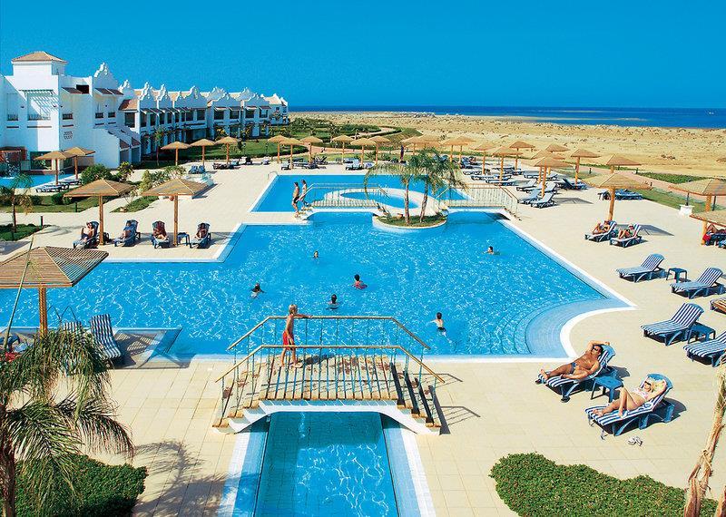 отель lahami bay beach resort (марса-алам)