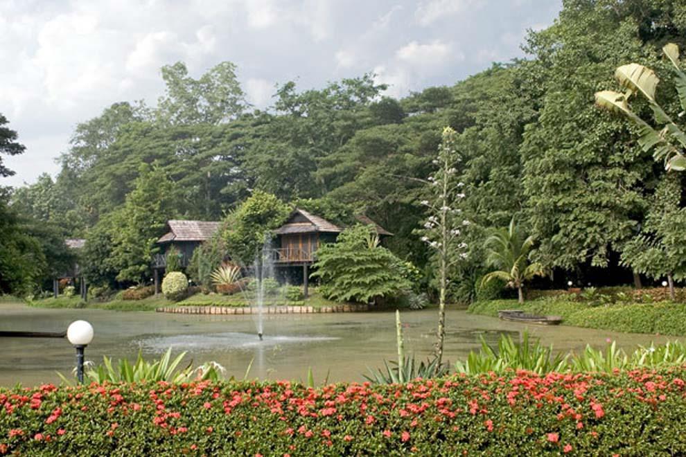 Lampang River Lodge