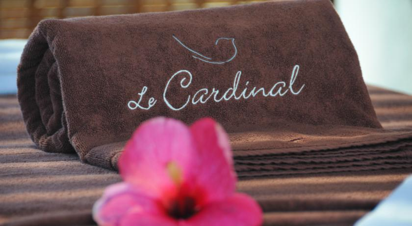 Le Cardinal Exclusive Resort
