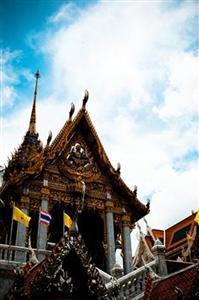 Le Meridien Bangkok