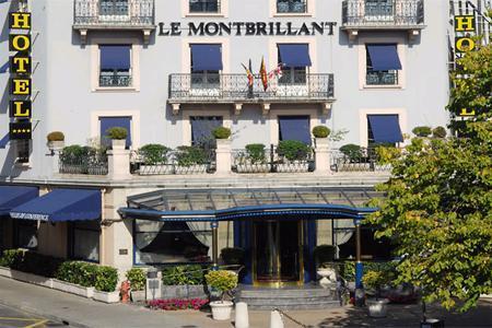 Montbrillant