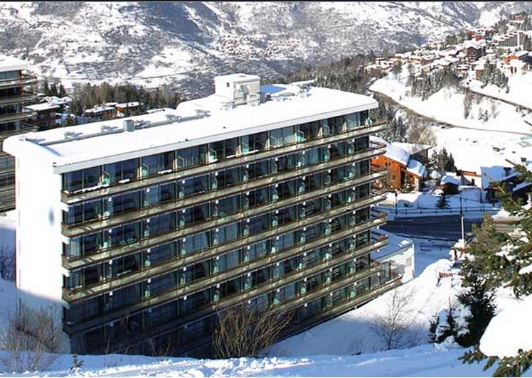 Residence Maeva Le Moriond - 0