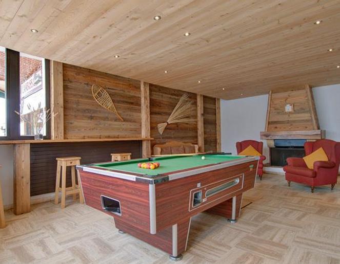Residence Maeva Le Moriond - 1