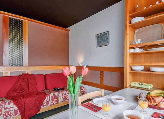 Residence Maeva Le Moriond - 2
