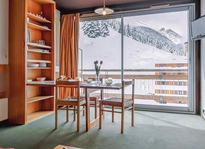 Residence Maeva Le Moriond - 3