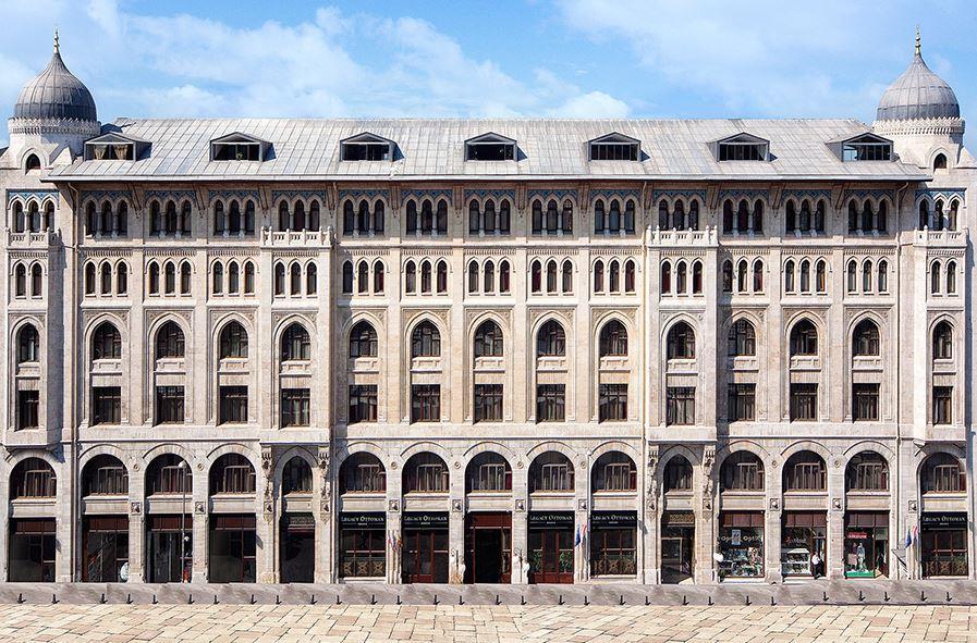 Путевка Турция Стамбул Шиле на 4 дня за 46290 рублей 14