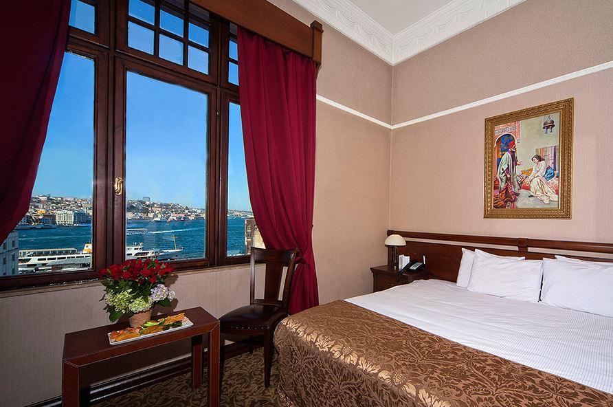 Путевка Турция Стамбул Шиле на 4 дня за 46290 рублей 8