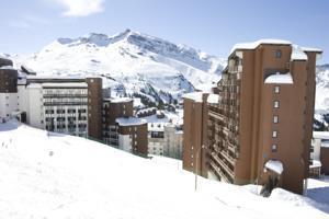 Residence Maeva Les Alpages - 0