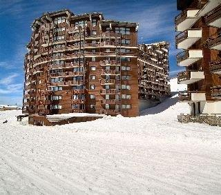 Residence Maeva Les Alpages - 1