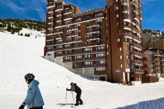 Residence Maeva Les Alpages - 2