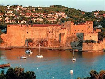 Residence Maeva Les Balcons de Collioure - 11