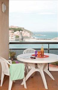 Residence Maeva Les Balcons de Collioure - 6