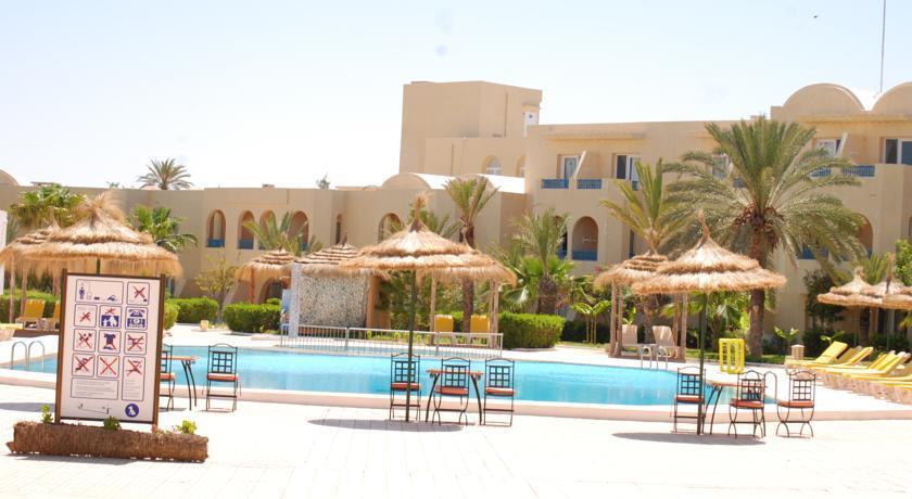 djerba les dunes 3 тунис джерба