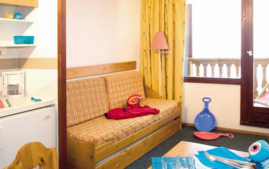 Residence Maeva Les Melezes - 1