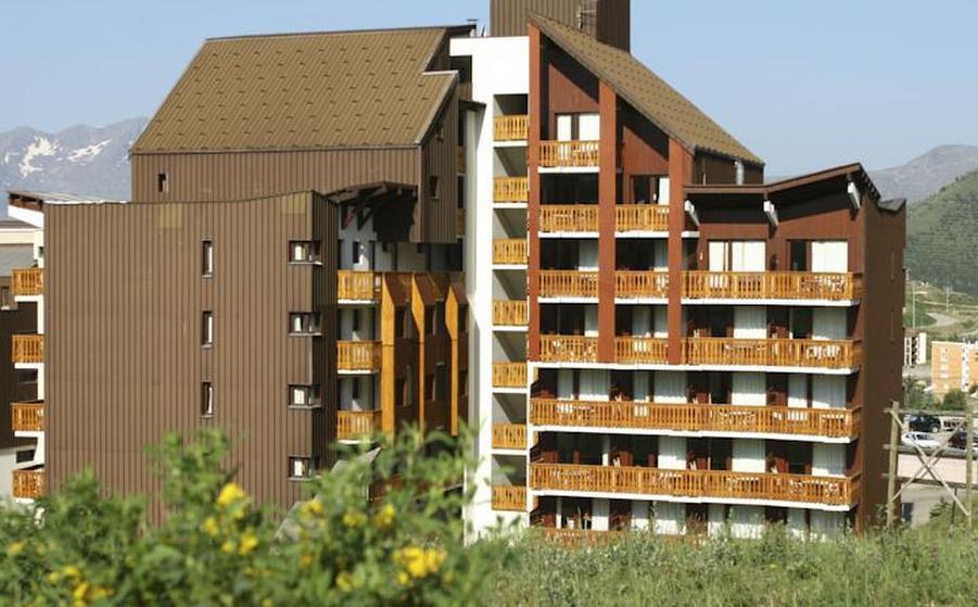 Residence Maeva Les Melezes - 2