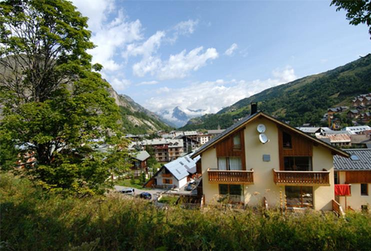Residence Les Roches Fleuries - 1