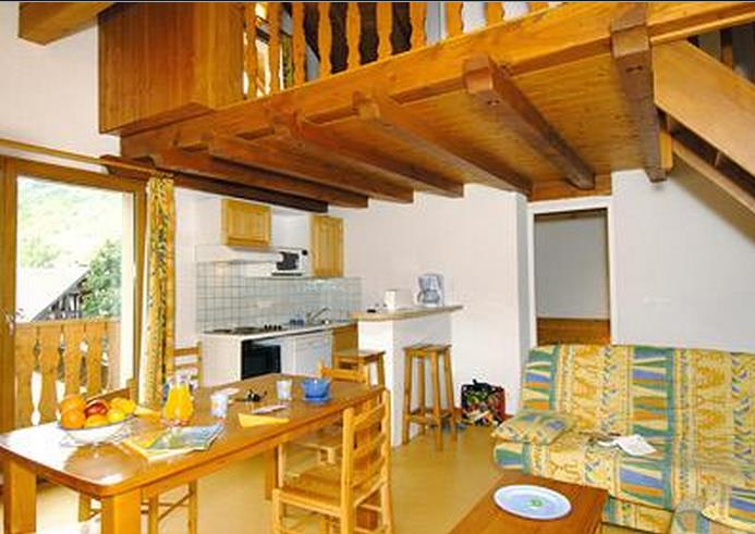 Residence Les Roches Fleuries - 2