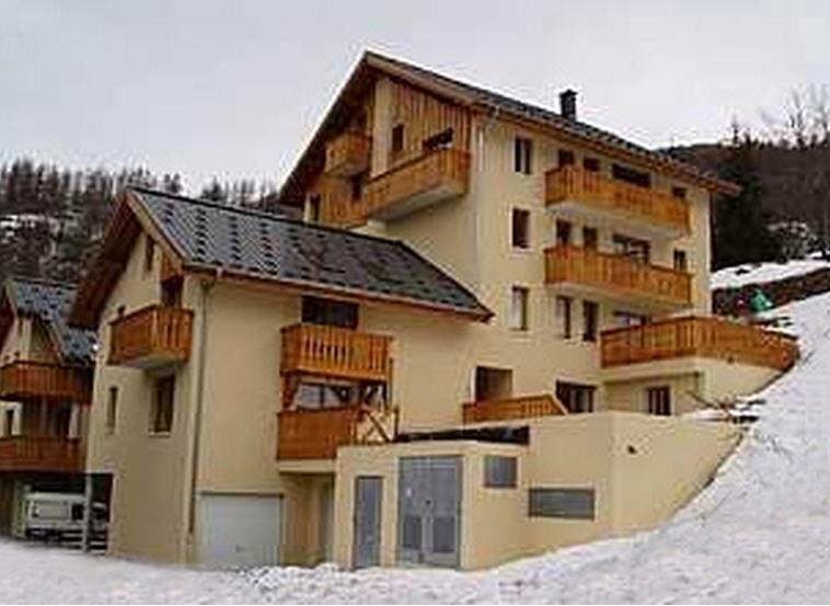 Residence Les Roches Fleuries - 4