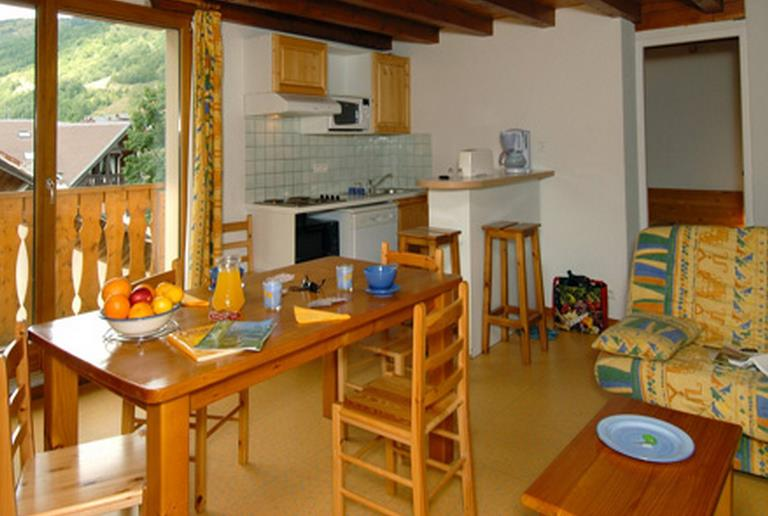 Residence Les Roches Fleuries - 5