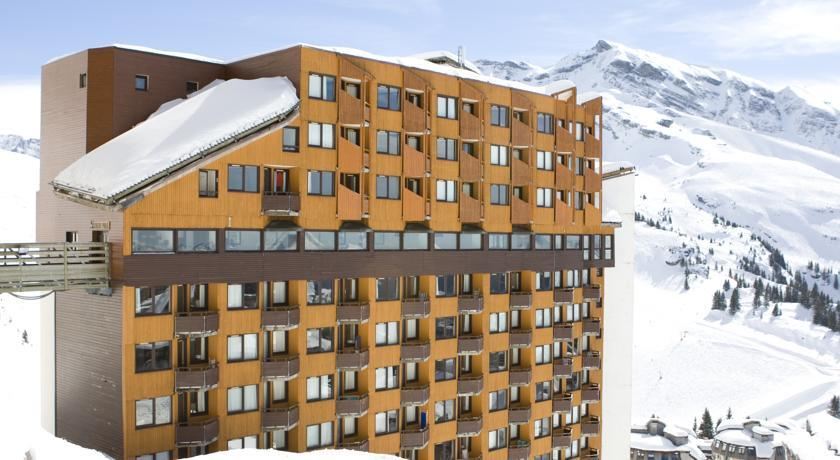 Residence Maeva L'hermine - 2