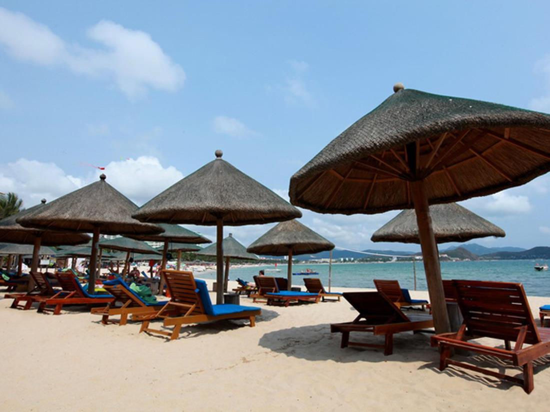 Liking Resort (ex.Landscape Beach) 4*, о. Хайнань