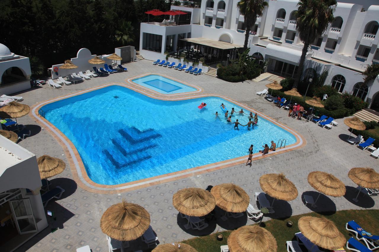 menara 4 тунис