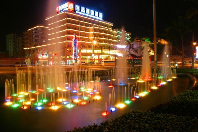 Linda Sea View Hotel 4*, о. Хайнань