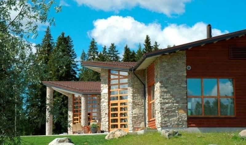 Lohimaa Cottage
