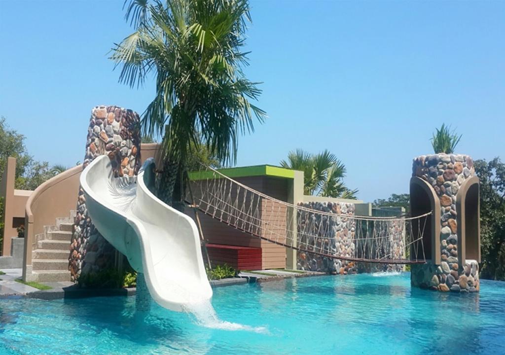Long Beach Cha-am Hotel