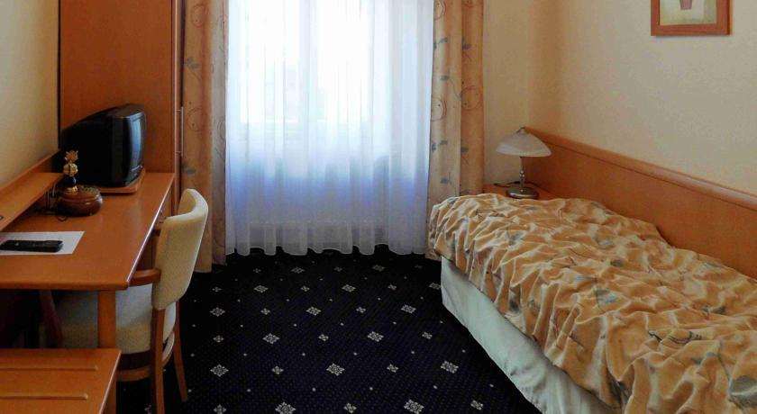 Residence Machova - 11