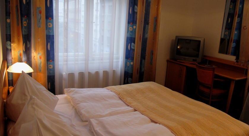 Residence Machova - 12