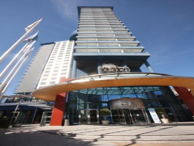 Мадейра отель бенидорм достопримечательности