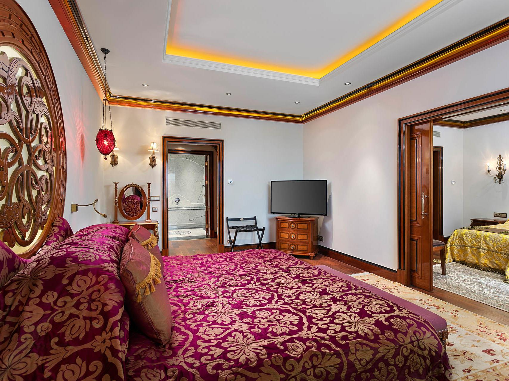мордан отель турция фото