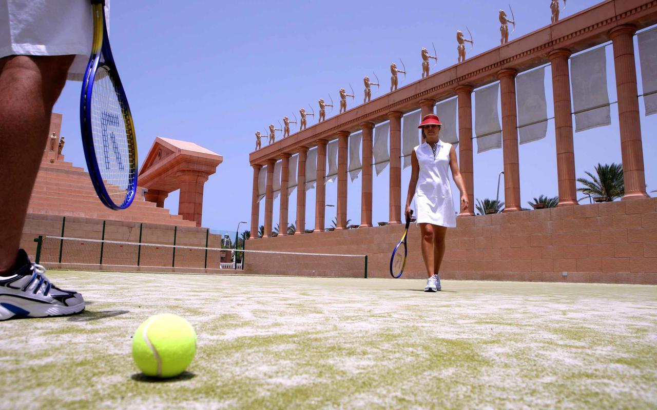 Cleopatra Palace