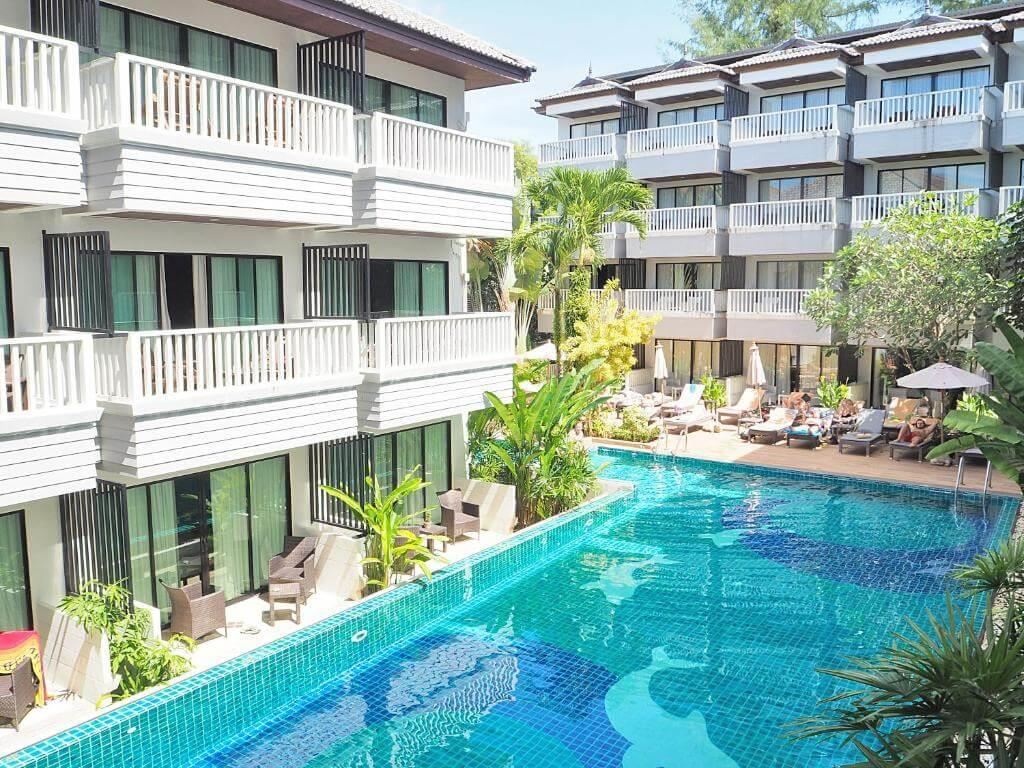 тайланд отель пхувивталайф фото прям