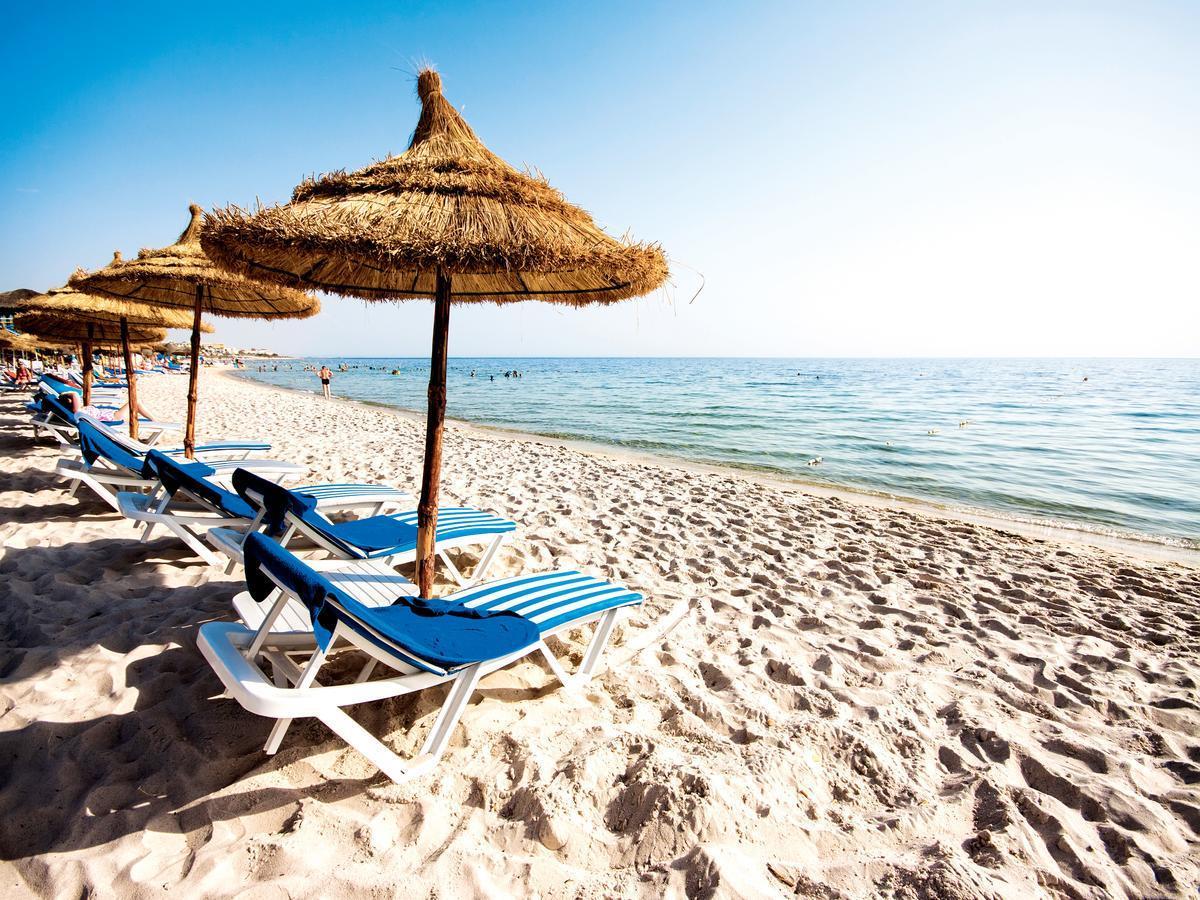 исследователи считают, тунис сусс фото пляжа предложил