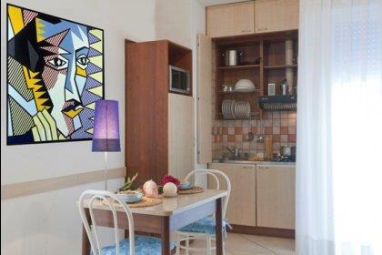 Residence Mediterraneo - 1