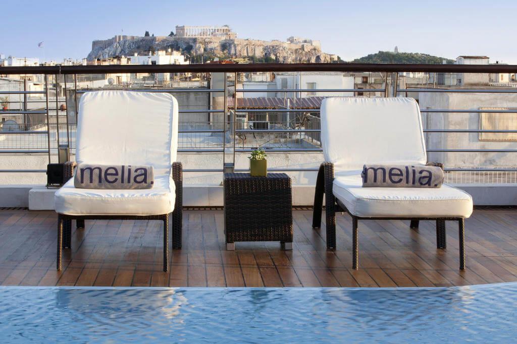 Melia Athens