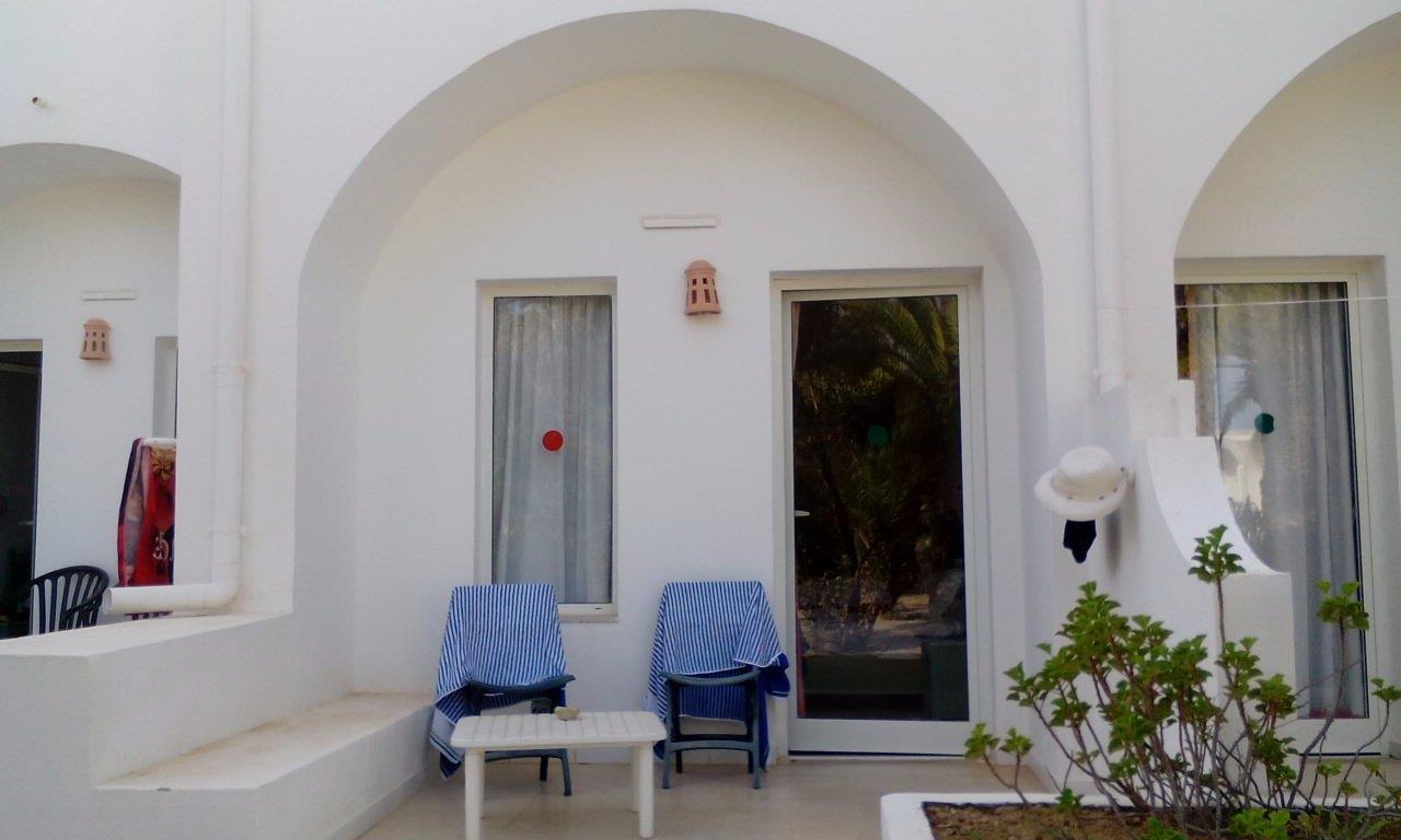 meninx тунис джерба