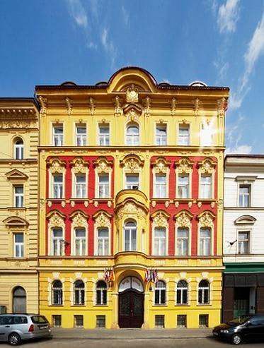 Путевка Чехия Прага на 8 дней за 45090 рублей 0
